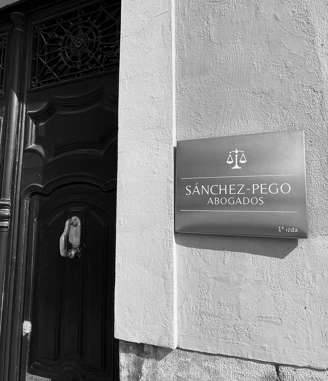sanchez pego abogados paseo pereda 31